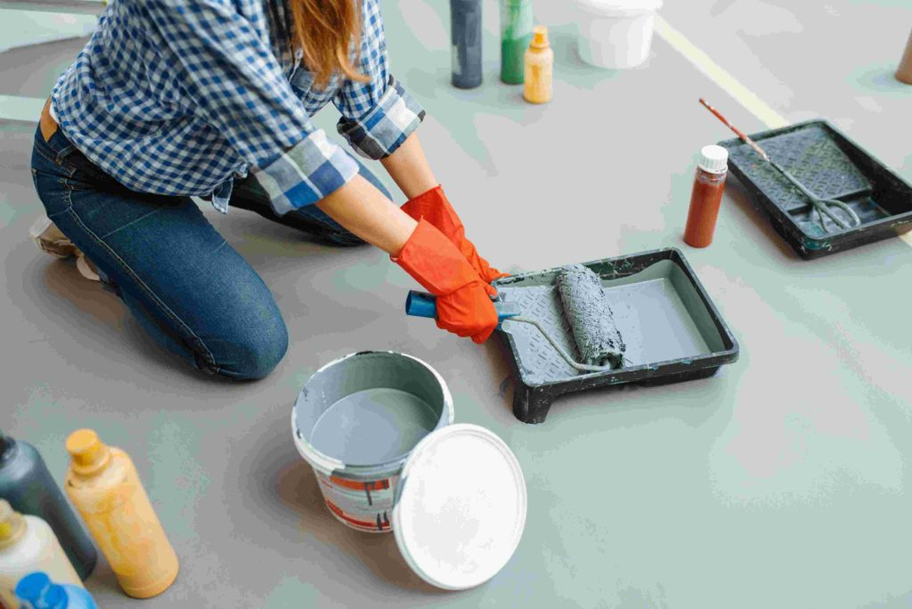 Time To Paint Your House? Watch Out For These Important Signs